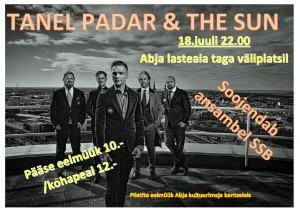 The Sun plakat-page0001