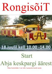 RongisõiT_plakat