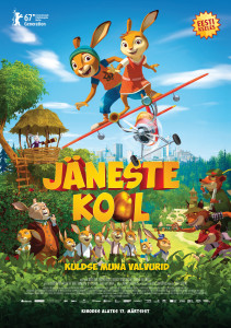 Estinfilm_Janeste-kool_plakat